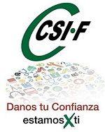 CSI·F